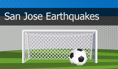 San Jose Earthquakes